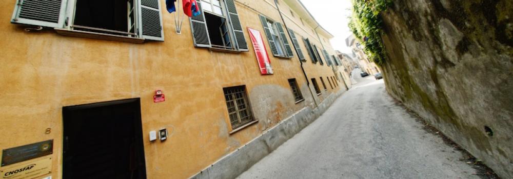 CNOS-FAP Saluzzo Savigliano