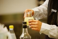 preparare un cocktail