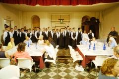 SAVIGLIANO foto di gruppo dopo l'esame